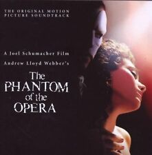 Andrew Lloyd Webber - Phantom Of The Opera - CD NEW & SEALED, Ost ( UK )