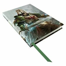 Dark Angels 17cm Journal Diary Notebook Games Workshop Gift 40K