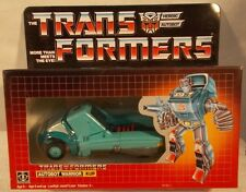 Transformers Generation 1 Autobot Kup Mint In Sealed C-9 Package G1 Hasbro 1985