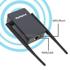300Mbps Wireless Network WiFi Signal Extender Repetidor AP Router K8F8