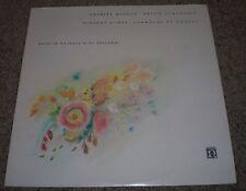 Gounod Petite Symphonie D'indy Chansons Et Danses Maurice Bourgue Wind Ensemble