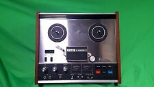 Teac A-2300sx Reel To Reel Tape Recorder