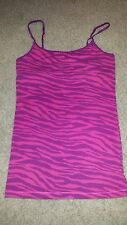 *~*Lot of 2 Aero Tank Top Cami Size Medium*~*