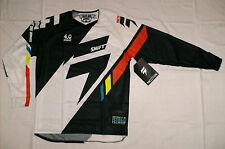 SHIFT Mainline MX Shirt Enduro Quad Jersey Trikot MTB Fly Cross Honda UFO NEU XL