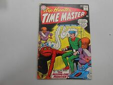 Rip Hunter ... Time Master #25 (Mar-Apr 1965, DC)! VG4.0+! Silver age DC!