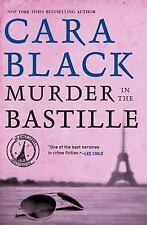 Murder in the Bastille Aimee Leduc Investigations, No. 4