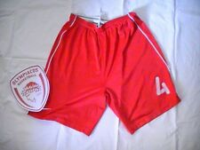 Nike Game Shorts Olympiacos B.C.No.4 Nikos Boudouris ESAKE 2001-2002 COLLECTIBLE
