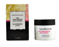 bareMinerals Pure transformation Night Treatment - CLEAR - 4.2 g / 0.15 Oz