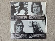 "Epic Demo 7"" 33 1/3 George Jones David Wills Tammy Wynette Joe Stampley 1091 NM"