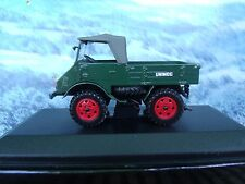 1/43  Minichamps Mercedes-Benz Unimog 70200 1949 1 of 2016