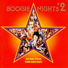 Vol. 2-Boogie Nights - Various Artis (1998, CD NEUF) Three DOG Night/Springfield