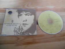 CD Indie Findlay Brown-come home (2) canzone MCD/Peacefrog Holdings SC