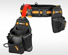 Toughbuilt Handymans Tool Belt Set - 3pc
