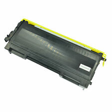 1PK Black TN350 Toner Cartridge Compatible for Brother TN-350 DCP-7010 DCP-7020