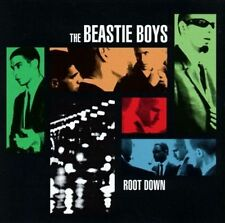 Beastie Boys: Root Down  Audio Cassette