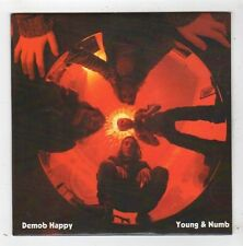 (FZ115) Demob Happy, Young & Numb - 2015 DJ CD