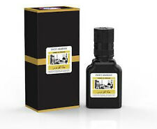 Swiss Arabian Givaudan Jannet El Firdaus Attar Perfume Oil 9ml New Black Edition