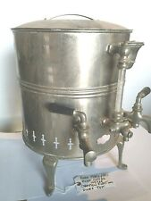 "RARE ANTIQUE DINER /  RESTAURANT COFFEE MAKER 1920S / 30S  ""CHAMPION ELECTRIC"""