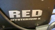 Red Mysterium X Professional Video Camera w/ Extras