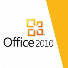 Microsoft Office Professional Plus 2010 versione completa 2 PC