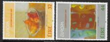 IRELAND MNH 1993 SG876-877 EUROPA: CONTEMPORARY ART SET OF 2