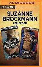 Suzanne Brockmann Collection - Infamous & Future Perfect by Suzanne Brockmann...