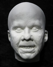 Linda Blair Prosthetic Life Mask: The Exorcist, Make up and Special Effects