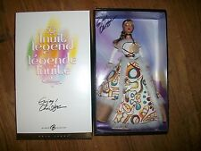 Inuit Legend BARBIE CANADIAN EXCLUSIVE Signed RARE HTF