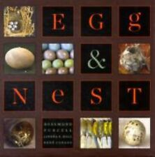 Egg and Nest by René Corado, Bernd Heinrich, Rosamond Purcell and Linnea S....