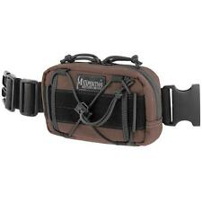 Maxpedition 8001BR JANUS Extension Pocket DARK BROWN