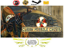 Cuban Missile Crisis PC Digital STEAM KEY - Region Free