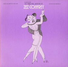 Zez Confrey - The Piano Roll Artistry of Zez Confrey [New CD]