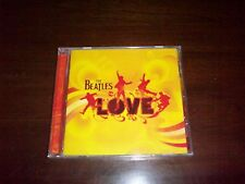 Beatles,Love(CD,2006,Apple) New,Sealed !