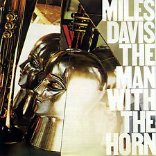 MILES DAVIS - THE MAN WITH THE HORN - CD - NEUF NEW NEU