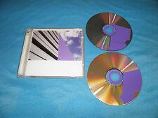 Warp Remixes 2CD Stereolab / Spiritualized / Broadcast / Mogwai / Fourtet / Isan