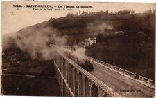 CPA St Brieuc-Le Viaduc de Souzin (230971)