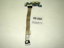 Acer Aspire 7520 Original USB-Platinen  Anschluss plus kabel #KZ-220