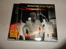 Cd  The Night von Scooter (2003) - Single