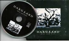 DARGAARD - RISE AND FALL, CD IMPORT DIGIPACK 2004
