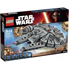 Lego Star Wars 75105 Millennium Falcon 9-14(1329pcs)
