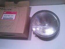 Genuine Honda Headlight 33120-MR1-940 MM2-640 VT600C Shadow VT1100C VT600 CMX450