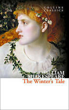 The Winter's Tale by William Shakespeare (Paperback, 2013)