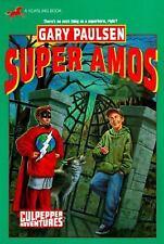 SUPER AMOS (CULPEPPER ADVENTURES #30)