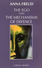 The Ego and the Mechanisms of Defence by Anna Freud Paperback Book (English)