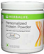 HERBALIFE FORMULA 1 F3 PERSONALIZED PROTEIN POWDER 200 gm  JUNE 2016 product !