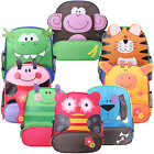 New Baby Toddler Kid Child Cartoon cute Animal Backpack Schoolbag Shoulder Bag