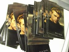 James Dean United States Postal Service Brochures -