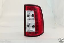Red Chrome New LED TAIL LIGHTS for Ford Falcon Ute XR6 XR8 R6 FPV GT F6 GS GTP