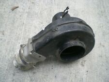 Porsche 911 Engine Compartment Blower Motor Assembly