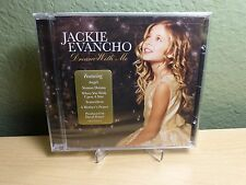 Dream with Me  - Jackie Evancho Produced By David Foster Brand New Sealed CD
